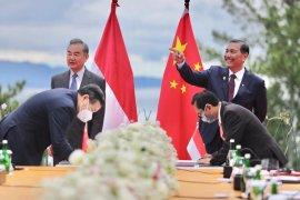 Indonesia-China tingkatkan kerja sama dari kawasan industri hingga kesehatan