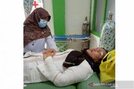 Perampok bermodus travel jurusan Padang-Solok, Kepala Puskesmas Kayu Jao jadi korban