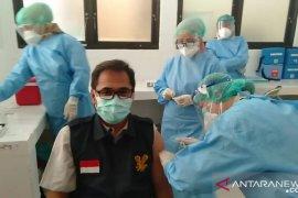 Pasien sembuh dari COVID-19 di Sulteng  bertambah 121 orang
