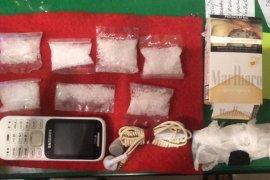 Petugas gagalkan penyelundupan sabu-sabu di  Lapas Narkotika Tanjungpinang