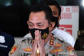 Kiai Tebuireng: Komjen Listyo Sigit bantu bangun Pesantren Tebuireng 8 Banten