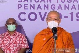 Permabudhi ajak umat Buddha ikuti vaksinasi COVID-19 karena terbukti aman
