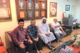 Malaysia menyampaikan duka cita atas meninggalnya Syekh Ali Jaber
