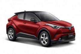 13 mobil baru Toyota