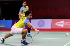 Greysia/Apriyani amankan tiket final Thailand Open