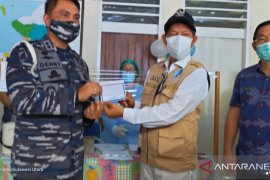 Wali Kota Manado canangkan vaksinasi COVID-19