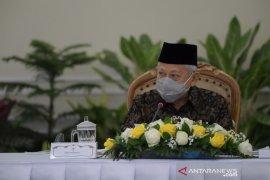 Wapres Ma\'ruf Amin dorong penyintas COVID-19 donorkan plasma darah