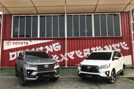 Penjualan mobil Toyota 2020 tetap tinggi