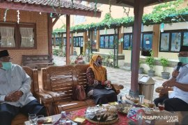 "DPRD Kulon Progo diminta memperjuangkan ""Kulon Progo Ekonomi Berdikari"""