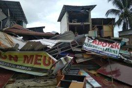 BPBD sebut 27 orang meninggal akibat gempa bumi Sulbar