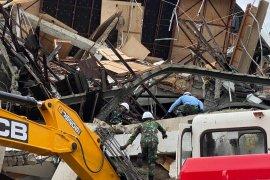 BNPB imbau masyarakat tetap tenang dan waspada kemungkinan gempa susulan Sulbar