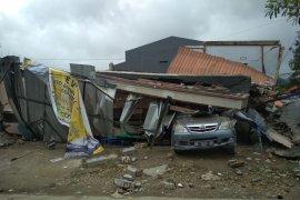 Wagub Sulsel ajak masyarakat doakan korban gempa Sulbar
