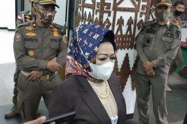 Dinkes Lampung nyatakan vaksinasi nakes segera dilakukan