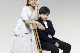 Arsy Widianto dan Tiara menyiapkan lagu duet berbahasa Korea