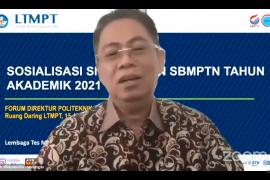 Ingat paling lambat Rabu, LTMPT ajak siswa segera daftar SNMPTN