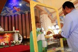 Keuskupan Agung Kupang tiadakan sementara semua aktivitas ibadah