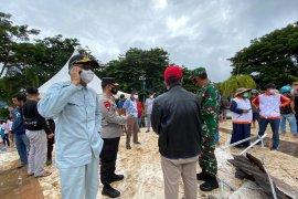 Pascagempa Telkomsel pulihkan jaringan komunikasi di Sulawesi Barat
