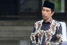 Presiden Jokowi terbitkan Perpres Pencegahan dan Penanggulangan Ekstrimisme