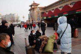 China laporkan penambahan 103 kasus baru COVID-19