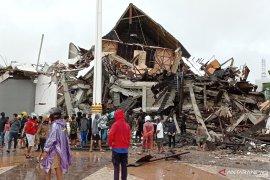 Yayasan BUMN salurkan bantuan untuk korban gempa Sulbar