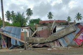 Bamus Betawi ajak seluruh umat berdoa sikapi bencana