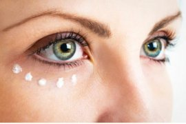 Kesalahan umum saat gunakan krim mata
