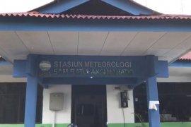 Masyarakat Sulut diingatkan untuk mewaspadai bencana hidrometeorologi