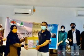 PDUI Sulsel kerahkan 18 dokter untuk bantu penanganan korban gempa Sulbar