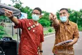 """Mandalika siap menjadi \""""sport tourism\"""" unggulan di Indonesia"""
