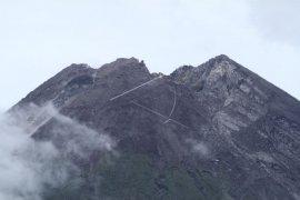 BPPTKG: Volume kubah lava Gunung Merapi mencapai 46.766 meter kubik