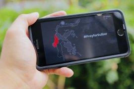 Telkomsel pulihkan jaringan telekomunikasi Majene dan Mamuju