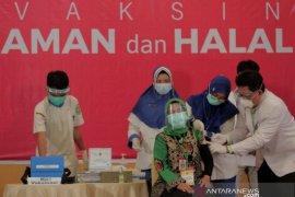 Vaksin tahap II Riau didistribusikan ke Kuansing, Siak, dan Bengkalis