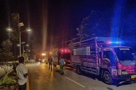 Kementerian ESDM pastikan stok bahan bakar di daerah bencana aman