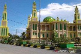 Bupati jadikan Masjid Agung Buol  pusat kajian Islam