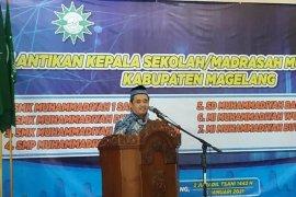 "Muhammadiyah: Kesopanan perlu dijaga dengan perbuatan \""akhlaqul karimah\"""