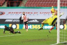 Gol ajaib Ndombele turut antarkan Spurs tekuk Sheffield United 3-1