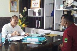 Padang Pariaman mulai belajar tatap muka 18 Januari 2021