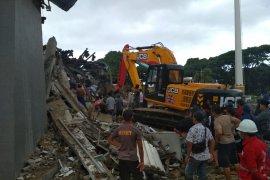 UNM kirim relawan dan bantuan ke Sulawesi Barat