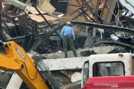 BNPB: Gubernur Sulbar tetapkan status tanggap darurat hingga 14 hari pascagempa