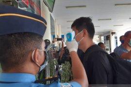TKA di KEK Galang Batang kembali ke China