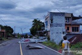 Kabupaten Minahasa Tenggara siaga satu bencana alam