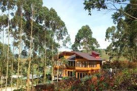 Vila Kayu Putih, destinasi wisata  diminati masyarakat