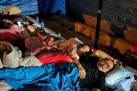Anggota DPR dapil Sulbar minta warga jangan tinggalkan Mamuju