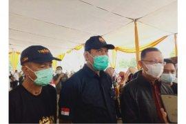Pemprov Lampung gelar stabilitas harga dan eksistensi UKM