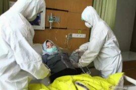 Pasien sembuh COVID-19 bertambah 9.475 orang dengan 9.086 kasus baru