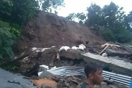 Mensos Tri Rismaharini pastikan respons cepat penanganan dampak bencana