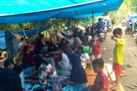 Bantuan untuk pengungsi gempa Mamuju agar pakai skala prioritas