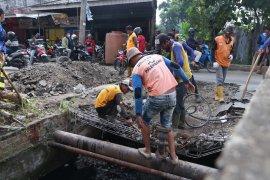 Pemkot Palembang kebut perbaikan Jembatan Sako