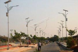 Program penerangan gunakan tenaga surya disalurkan ke pesantren 2021