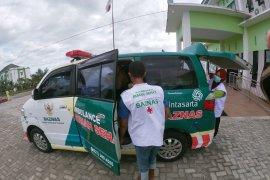 BAZNAS kirim tim medis ke lokasi gempa Sulawesi Barat